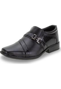 Sapato Infantil Masculino Street Man - 5080 Preto 31