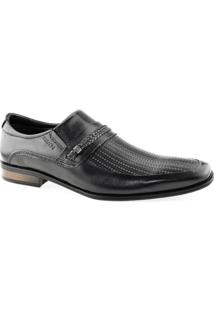 Sapato Masculino Social Ferracini Creta 4863-538G