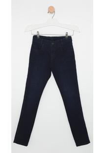 Calça Jeans Express Eurico Azul