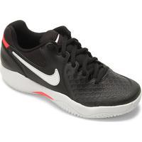 Netshoes. Tênis Nike Air Zoom Couro ... 5f4251f364d70
