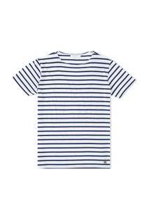 T-Shirt Navy Azul