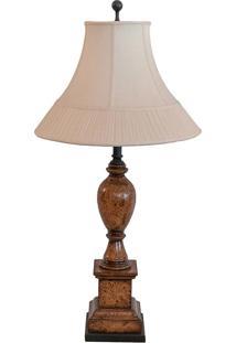 Abajour Poplar Lamp 2005-022