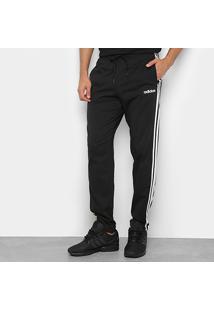 6d44740ed Calça Adidas Moletom Clássica Masculina - Masculino