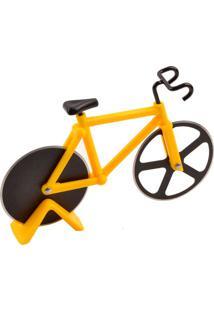 Cortador De Pizza Bicicleta - Dolce Home - Sortida