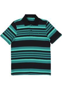 e381e828feaec Camisa Polo Regular Listrada Tassa Masculina - Masculino