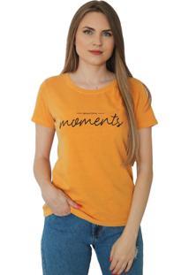 T-Shirt Moments