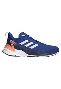 Tênis Adidas Response Super Boost Azul Royal