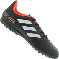 Centauro. Chuteira Society Adidas ... b10e97ef98740