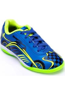 Tênis Futsal Drayzinho Infantil 156Co - Masculino f22ad28728751