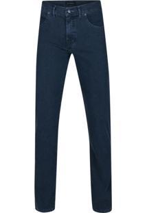 Calça Jeans Navy Flow