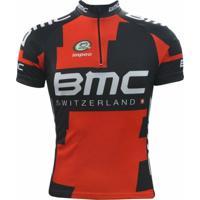 5245f8f2ea Camisa De Ciclismo Bmc - Ert Cycle Sport - Masculino