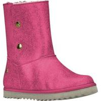 2606431e78f Bota Infantil Bibi Frozen Boots - Feminino-Rosa