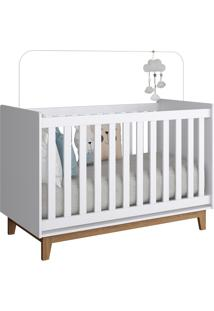 Jogo Quarto Para Bebê Completa Móveis Cbinf01Bc