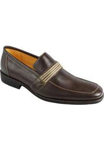 Sapato Social Masculino Loafer Sandro Moscoloni Wi