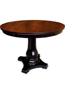 Mesa Lateral Orsine Personalizado Madeira Maciça Design Clássico