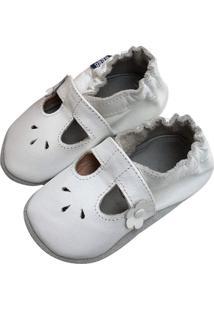 Sapato Babo Uabu Boneca Branca