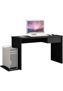 Mesa Para Computador Lion 1 Gv Preta