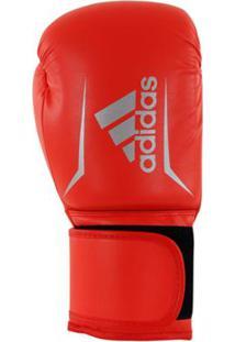Luva De Boxe Adidas Speed 50 Plus 12Oz - Unissex