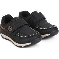 b698d41524 Home Calçados Meninos Sapatos. Sapato Infantil Klin Outdoor Masculino ...