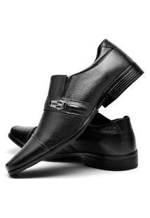 Sapato Social Masculino Asgard Db 710Lbm Preto