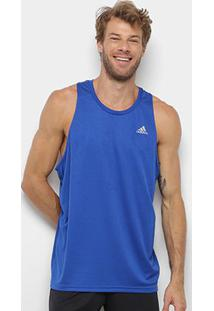 Regata Adidas Own The Run Sng Masculina - Masculino