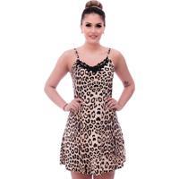 4118ba970f2663 Camisola Animal Print feminina | Shoes4you