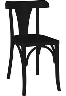 Cadeiras Para Cozinha Felice 78,5 Cm 415 Preto - Maxima