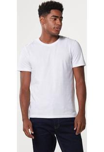 Camiseta Básica Masculina Antiviral