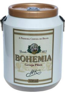 Cooler Para 12 Latas Bohemia Premium - Doctor Cooler