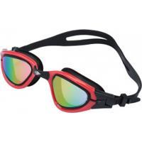 0497fec9f Oculos De Natação Preto Vermelho | Shoes4you