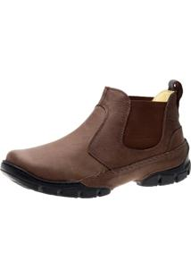 Bota Adventure Doctor Shoes 8470 Café