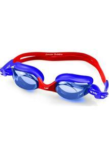 Óculos De Natação Gold Sports Junior Bubble - Unissex