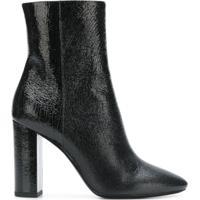 fafb0789fc Bota Bico Fino Saint Laurent feminina | Shoes4you