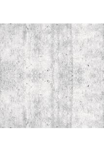 Papel De Parede Adesivo Cimento Queimado (0,60M X 2,50M)