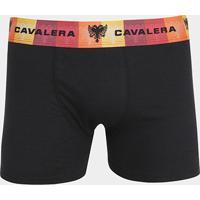 f1da940c6e39e7 Cueca Boxer Cavalera masculina | Shoes4you