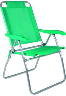 Cadeira Reclinável Boreal Anis Mor