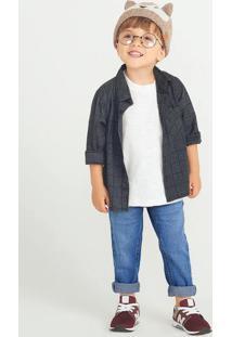 Calça Menino Jeans