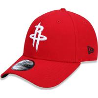 Netshoes. Boné Houston Rockets 940 Primary - New Era - Unissex c06d776394f