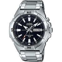 25ba857d9bf Relógio Casio Mtp-E203D-1Avdf-Br Masculino - Masculino-Prata