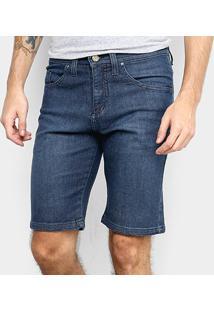Bermuda Jeans Hd 8014 Masculina - Masculino
