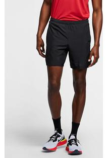 "Shorts Nike Challenger 7"" 2 In 1"