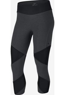 Legging Nike Fly Lux Crop Feminina