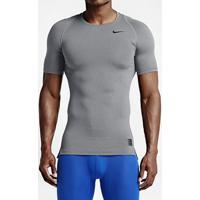 Atitude Esportes. Camiseta Nike Pro Cool Compressão 5ab65e3ba1b2e