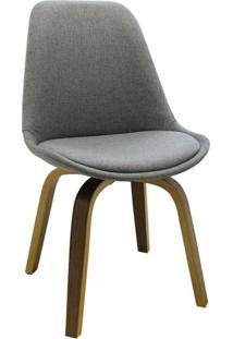 Cadeira Lis Cinza