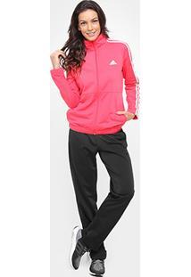 Agasalho Adidas Back 2 Basic 3S - Masculino