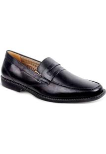 Sapato Social Loafer Sandro Moscoloni Toulouse Pre