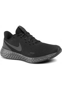 Tênis Esportivo Nike Masculino Revolution 5