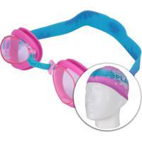 Centauro. Kit De Natação Speedo Splash Com Óculos + Touca ... 5b1f8dec2ffd6
