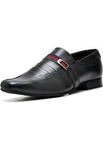 Sapato Executivo Top Franca Shoes Masculino - Masculino