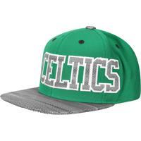 Boné Adidas Nba Flat Celtics - Unissex eddec490190